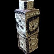 Nils Thorsson MidCentury Abstract Vase for Royal Copenhagen