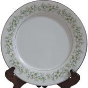 Noritake Japan China Elegant Dinnerware Savannah 2031!