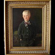 Jens Jensen-Egberg, 1848 - 1922