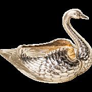 SOLD Sterling Swan Master Salt