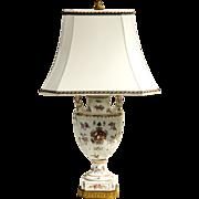 Samson Two Handled Urn Lamp