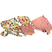 SALE Sale ~ Vintage Prairie Sun Bonnet Baby Doll Compostion Mama Doll or Hard Plastic ...
