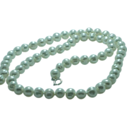 Lady's Freshwater Cultured Pearl Necklace