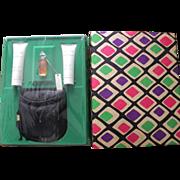 Ysatis de Givenchy Pure Parfum Mini Creme and Exfoliant Gels Make Up Bag Gift Set