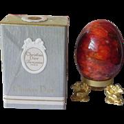 Sealed Christian Dior Diorissimo 1/2 oz Extrait Pure Parfum Perfume 8402 Vintage Old Formula