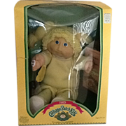 1985 Cabbage Patch Doll by Xavier Roberts/Coleco