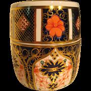 Royal Crown Derby table lighter