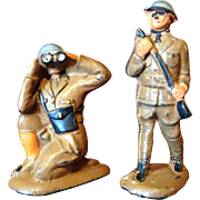 World War One Soldier Toys