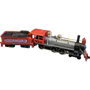 HO Scale Model Train Engine - Western & Atlantic RR