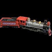 HO Scale Model Train Engine - Western & Atlantic RR
