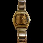 SEIKO Automatic 17 Jewel Wrist Watch