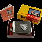SALE Kodak Brownie Model 2 8mm Movie Camera ~ Original Box