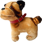 "German Vintage Steiff ""Bully"""