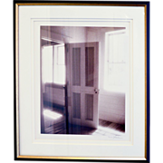 Interior Door Photograph by Connie Z Reider