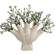 Leart five finger vase