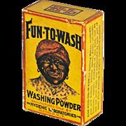 Hygienic Laboratories Fun-To-Wash Washing Powder (Sample Size)