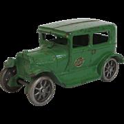 Arcade Model A Ford Tudor Sedan
