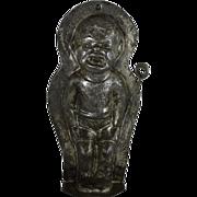 Anton Reiche Crying Boy Chocolate Mold