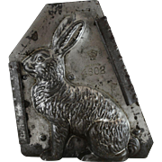 Eppelsheimer Bunny Chocolate Mold