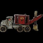 """Hubley Mack """"General"""" Digger Truck"""