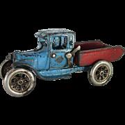 Arcade Model-A Ford Dump Truck