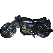 Vintage AVON  SUPER CYCLE ,  in original box , Wild Country