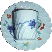 Danbury Mint's Cups & Saucers of the World's Great Porcelain Houses.
