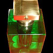 Vintage IRICE PERFUME spray Square