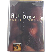=Signed= Walter Mosley: R.L.'s Dream