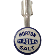 MORTON'S Salt | Pencil Clip Holder