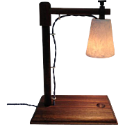 Alizarine Desk Lamp