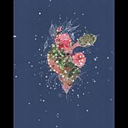 Infinite Starlit Lily Reef
