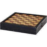 Checkers and Backgammon Gameboard