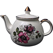 Gibsons Staffordshire Two Cup Teapot (Numbered)
