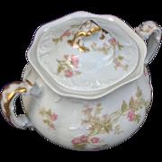 Haviland & Co. Limoges France Sugar Bowl
