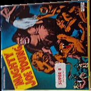 SOLD Vintage 8MM Monster Movie - Mighty Joe Young - Ken Films