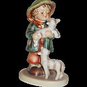 "SALE Vintage M.I. Hummel ""Shepherd's Boy"" Figurine ~ HUM64 ~ TMK3 CE ~ ..."