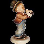 "SALE Vintage M.I. Hummel ""Serenade"" Figurine ~ HUM85/0 CE ~ TMK2 ~ CV ..."