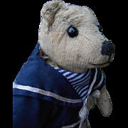 Very Old 1920-1930 TEDDY BEAR***STEIFF....