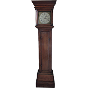 REDUCED Antique English Lideway Long Case Clock