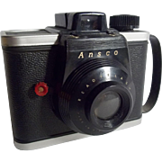 SALE Vintage Ansco Ready Flash Camera