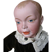 S.F.B.J. 226 Paris 6 character boy 15 inches or 39 cm .