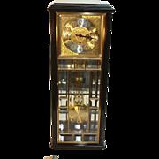 ANSONIA GOLD MEDALLION WALL CLOCK MODEL 687