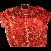 Tang Yi Oriental Pajamas