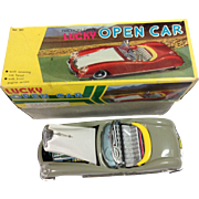 Lucky Open Car Friction Drive MF 787