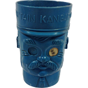 SOLD 1960s Captain Kangaroo Cup