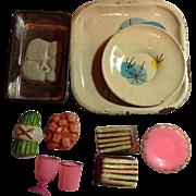 Doll Food Service