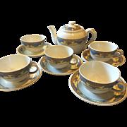 S. Ford & Co. Burslem Tea Set