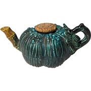 Decorative Tea Pot #3194