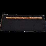 Mabie, Todd & Co. 14K Gold Combination Pen & Pencil
